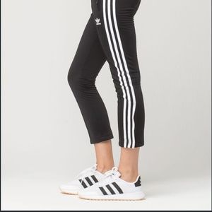 ADIDAS Women's Cigarette Pant I Size S